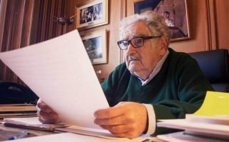 """Mujica recordó que """"hay cuestiones de procedimiento y de estilo que están instauradas en el Estado y que no ayudan al desarrollo de la responsabilidad en muchos casos"""". Foto: MPP."""
