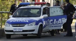 La Justicia procesa con prisión a dos policías por sobornar a una pareja