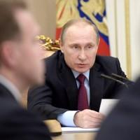 """Negociación en Ginebra se endurece: Rusia seguirá bombardeando al EI en Siria """"a pedido del pueblo"""""""