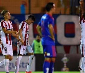 Así será el primer grupo de Copa Libertadores de River