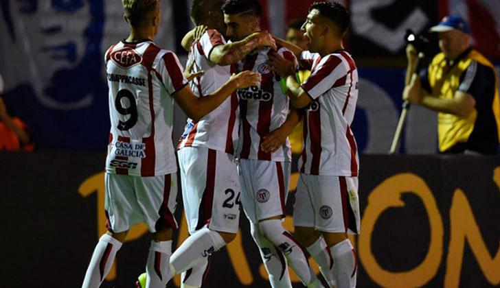 River quiere seguir soñando en la Libertadores