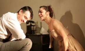 """""""La Señorita Julia"""" de August Strindberg continúa con sus funciones hasta el 21 de febrero"""