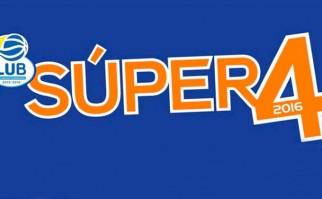 Hebraica Macabi y Defensor jugarán la final del Súper 4