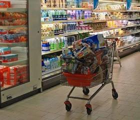 Aumentan 2,45% los precios en enero y la inflación se ubica en 9,68%
