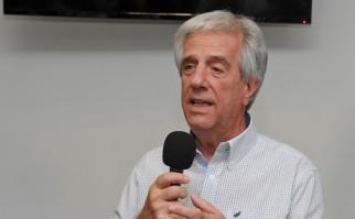 """""""Vázquez resolvió relevar al directorio de ANCAP y planteó el período de transición"""", explicó este viernes la ministra de Industria, Energía y Minería, Carolina Cosse."""