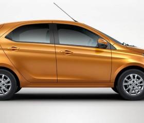 El virus Zika hace que Tata Motors cambie el nombre de uno de sus autos