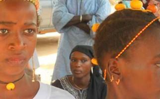 ONU en el Día Internacional de Tolerancia Cero con la Mutilación Genital Femenina  prioriza nuevos objetivos mundiales. Foto: Shelia Mckinnon ONU