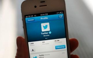 """Twitter se alista en la lucha contra el extremismo y cerró 125.000 cuentas sospechas de """"promover el terrorismo""""."""