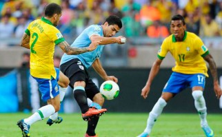 Brasil cambió el horario para recibir Uruguay por las Eliminatorias.