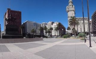 En 2015, Uruguay había ocupado el puesto número diez del ranking, con una proyección de 16,2 puntos de desdicha. Foto: Carlos Loría.