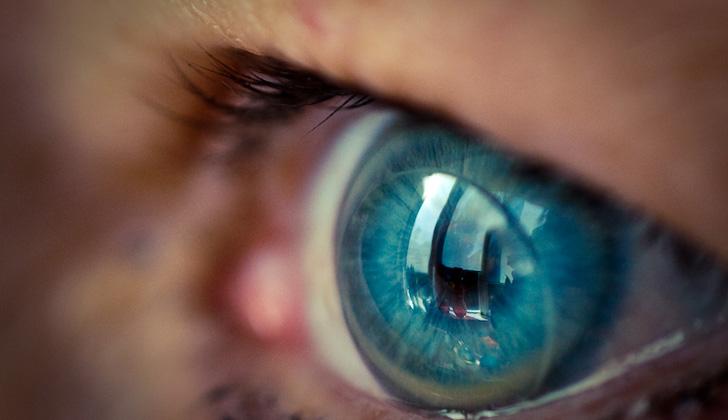 997c7a2f9a Desarrollan lentes de contacto capaces de frenar la miopía, una ...