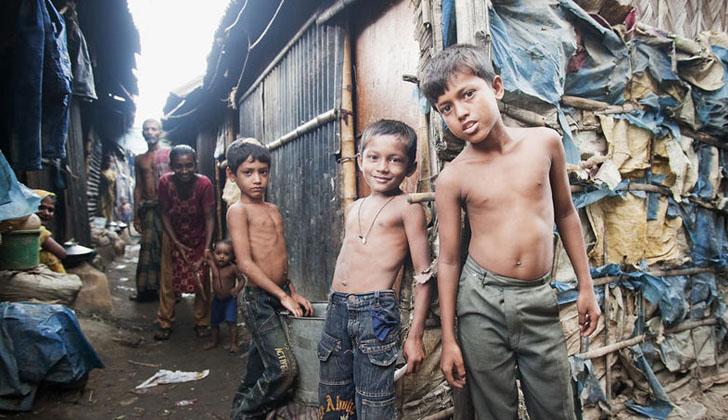El desarrollo será sostenible solo cuando todos los sectores de la sociedad realicen su potencial y contribuyan al máximo, subrayó Mayank Joshi, de India. Foto: ONU.