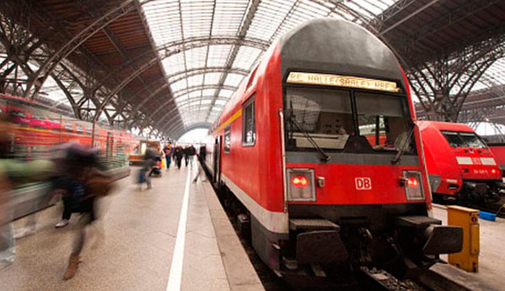 Alemania será el primer país europeo en introducir vagones exclusivos para mujeres.