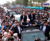 Irán apoya a su presidente: Se consolida el reformismo luego de la segunda vuelta electoral