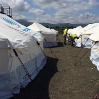UNICEF asegura que terremoto en Ecuador afectó a 250.000 niños de los cuales 120.000 están sin acceso a la educación