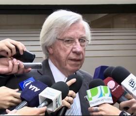 Ministro Danilo Astori estima la inversión extranjera en Uruguay en US$ 1.500 millones en primer trimestre