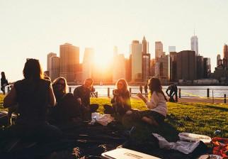 Tener amigos puede ayudar a tolerar mejor el dolor