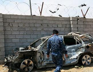 Más de 20 fallecidos y unas 40 personas heridos es el saldo de un ataque del Estado Islámico a un mercado de Irak