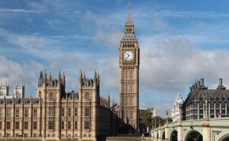 """Histórico reloj Big Ben será """"silenciado"""" tres años. Te contamos el porqué"""
