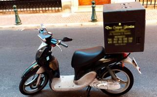 """Gobierno analiza la regulación de los repartidores de delivery, un sector laboral """"desprotegido"""". Foto: Pixabay"""