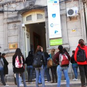 Las multas por no votar en las elecciones universitarias ascienden a 4.500 pesos