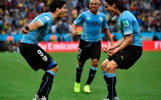 AUF puso a la venta las primera entradas para despedir a Uruguay. Foto: EFE
