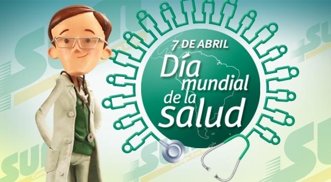 Este 7 De Abril Se Celebra El D U00eda Mundial De La Salud