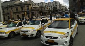 Procesan a taxista que protagonizó incidente en la vía pública con un chofer de empresa Uber
