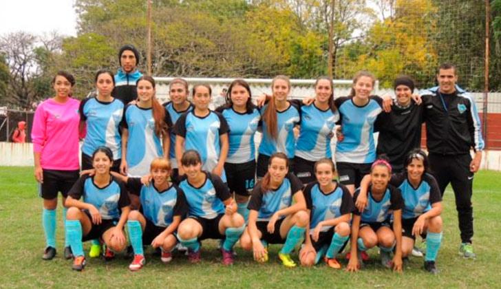 Arrancó el Campeonato Uruguayo de fútbol femenino