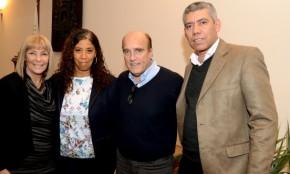 """Intendencia de Montevideo firma convenio con Secundaria para lanzar el concurso audiovisual """"Mi residuo, mi responsabilidad"""""""