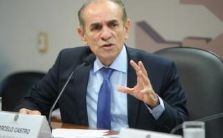 Marcelo Castro. Foto: Wikimedia Commons.