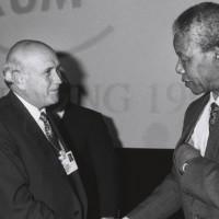 Sudáfrica recuerda las elecciones presidenciales que ganara Mandela luego de 27 años en prisión
