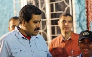 Foto: nicolasmaduro.org.ve.