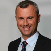 Candidato xenófobo y anti inmigrantes gana elecciones en Austria