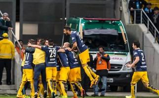 Más resultados de los octavos de final de la Libertadores. Foto: AFP
