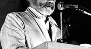 """""""El Bebe"""" Raúl Sendic Antonaccio """"(…) era el hombre más odiado (,,,)"""""""