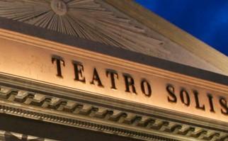 """""""Perra Vida"""" de José Padilla en el Teatro Solís el lunes 2 de mayo. Foto: Teatro Solis"""