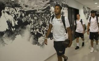 Yago, jugador de Corinthians / Foto: Agencia Corinthians