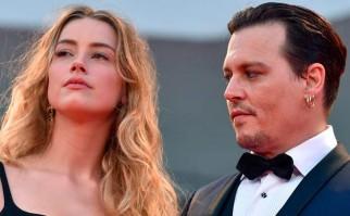 La hija y las exmujeres de Johnny Depp niegan que sea un maltratador. Foto: EFE