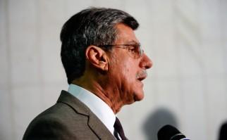 La salida de Jucá, implica que Temer tiene ahora cinco ministros bajo investigaciones a cargo del Supremo Tribunal Federal. Foto: Wikimedia Commons.