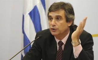 Álvaro García, director de la OPP. | Foto: Presidencia
