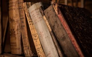 Este 26 de mayo se conmemora el bicentenario de la Biblioteca Nacional | Foto: Pixabay