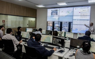 Intendencia de Montevideo presenta el Centro de Gestión de Movilidad para la instrumentación de sistemas inteligentes de transporte