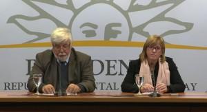 Ministro Eduardo Bonomi: delincuentes quisieron desestabilizar el programa policial del barrio Marconi