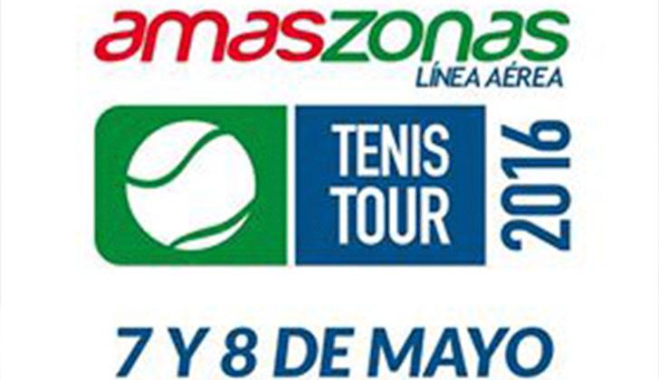 Ma ana cierran las inscripciones para el amaszonas tenis for Inscripciones jardin 2016 uruguay