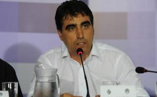 """La Mesa Política del Frente Amplio respaldó la actitud del intendente de Salto, Andrés Lima de """"no transar con hechos de corrupción de ningún tipo""""."""