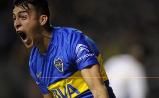 Boca Juniors será el rival de Nacional en los cuartos de final de la Libertadores. Foto: AFP