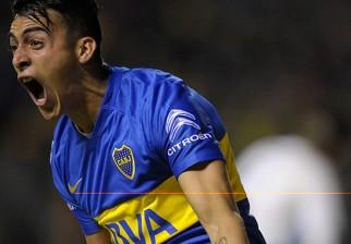 Boca Juniors será el rival de Nacional en los cuartos de final de la Libertadores