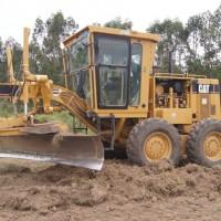El gobierno destinará 50 millones de dólares para reparación de caminería rural. Tabaré Vázquez recibe a los intendentes