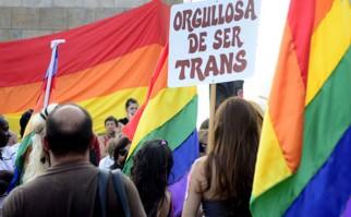 MIDES realizará primer censo de travestis, transexuales y transgénero para impulsar políticas públicas de inclusión.